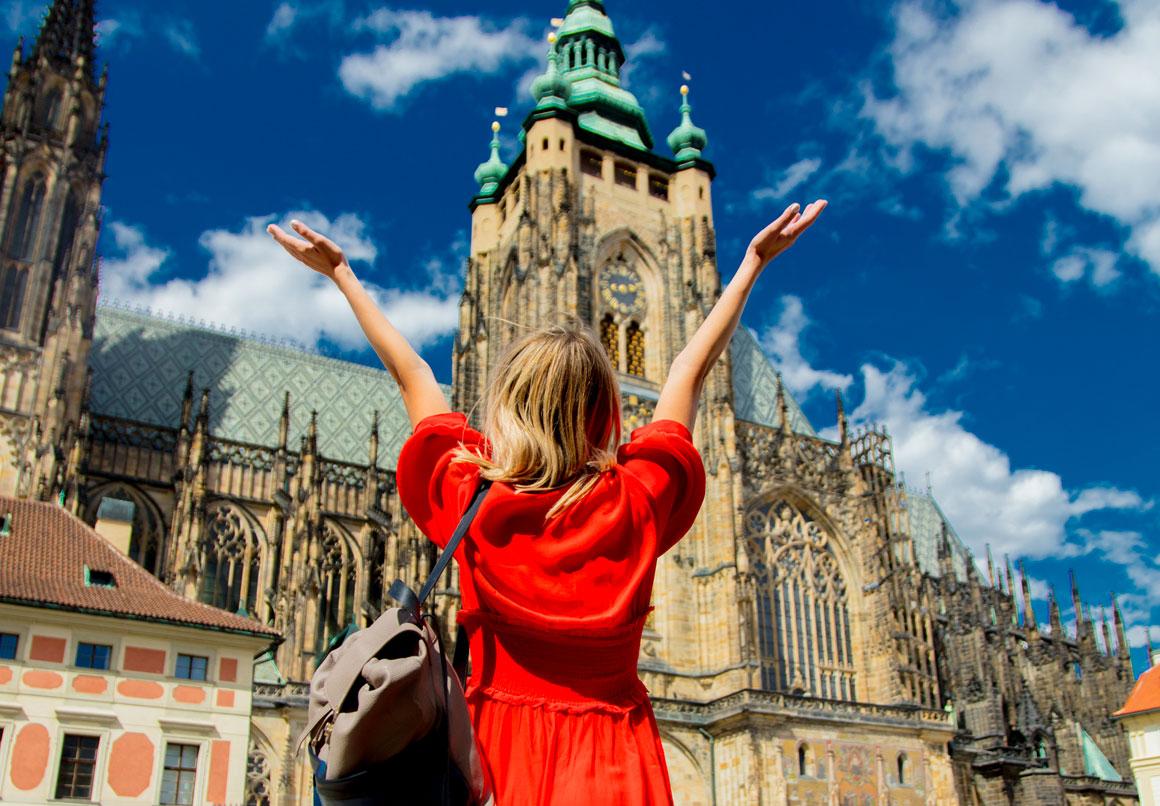 Обучение в Чехии с языковой школой GoStudy: отзывы, стоимость ...